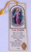 Bookmark Queen of Heaven in Spanish