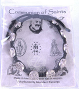 Bracelet of the Communion of Saints - Style ABJZZ20BK