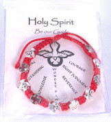 Bracelet to the Holy Spirit - Style ABJZZ22RE