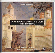 CD- An Exorcist Tells His Story - STC2004