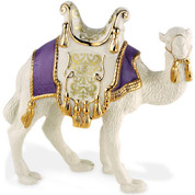 First Blessing Nativity Camel - Style LEN760384