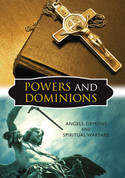 DVD - Powers and Dominions IGPADOMM