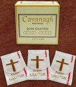 Altar Bread | Low Gluten | CALOWG