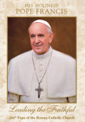 Booklet | Pope Francis | Leading the Faithful | BCMP5999