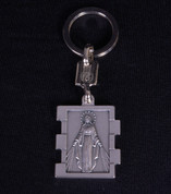Keychain |Miraculous Medal | COC1609007