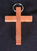 Cross | Pendant | Walnut Wood | COC1000022