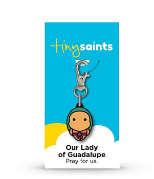 Tiny Saint | Our Lady of Guadalupe | TST29810