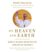 CD | Pope Francis | On Heaven and Earth |108