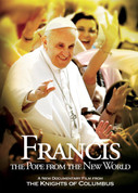 DVD | Francis Pope from the New World | English and Spanish