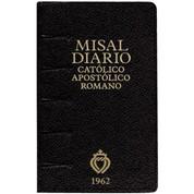 1962 Misal Diario Catolico Apostolico Romano ANP8043SPANISH