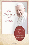 Book Holy Year of Mercy Pope Francis 9781593252823