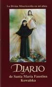 Book Diario Santa Maria Faustina Divine Mercy 9781596141070