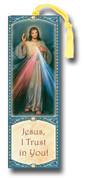 Bookmark Divine Mercy Tassle HIB6123