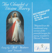 Chaplet of Divine Mercy Sung CD GMCDMCD