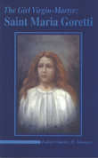 Pamphlet The Virgin Martyr St Maria Goretti QE3344