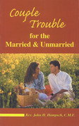 Pamphlet Couple Trouble Married & Unmarried QE7109
