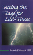 Pamphlet Setting the Stage for End-Times QE7119