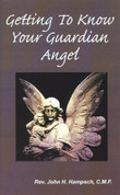 Booklet Getting To Know Your Guardian Angel QE7174