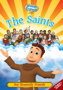 DVD The Saints Brother Francis HERBF08