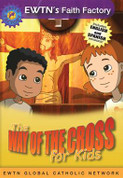 DVD Way Of The Cross For Kids IGWCKM