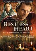 DVD Restless Heart Confessions of Augustine IGRHRTM