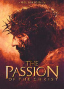 DVD Passion Of The Christ VV6336D