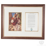 Good-shepherd-artwork-framed-with-fruitwood-and-year-of-mercy-prayer-jb7011368