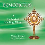 Benedictus A Eucharistic Healing CD 1884479294
