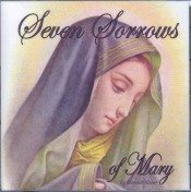 Seven Sorrows of Mary Hermit Sisters CD HDHBCD79