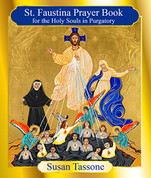 St Faustina Prayer Book for the Holy Souls Paperback 9781612783925