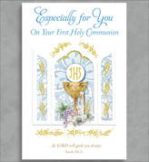 First Communion Greeting Card Style MH87379