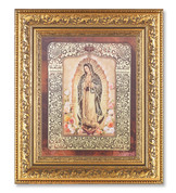 Framed Print Our Lady of Guadalupe Print Size 8x10 HI115218G