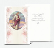 Good Shepherd Greeting Card Easter HIEC128