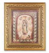 Framed Print Our Lady of Guadalupe Print Size 8x10 HI115211G