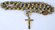 St Benedict Medal Center Wall Rosary RI26813