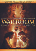 War Room The Power of Prayer DVD IGWARM