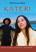 Kateri Lily of the Mohawks DVD IGKATEM
