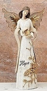 Angel Statue Star of Hope RO30731A