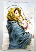Plaque Madonna of the Street Available in 2 Sizes FARM10