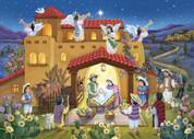 Noche de Paz Spanish Advent Calendar VCBB890