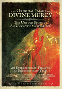 The Original Image of Divine Mercy Untold Story DVD IGOIDMM