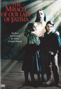 Miracle of Our Lady of Fatima True Story DVD IGMOFM
