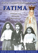 Fatima Documentary EWTN DVD IGFATM