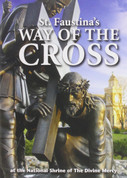 St Faustina's Way of the Cross DVD 9781596143036