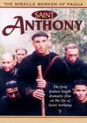 St Anthony The Life of DVD IGSTAM