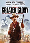 For Greater Glory True Story of Cristiada DVD IGFGGLOM
