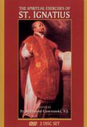 St Ignatius Spiritual Exercises DVD IGSESIM
