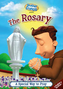 DVD The Rosary Brother Francis HERBF03