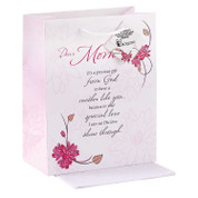 Dear Mom Gift from God Gift Bag Medium DIGB4036