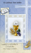 Celebrate Jubilee Greeting Card Style 113125